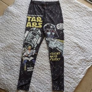 Star wars legging